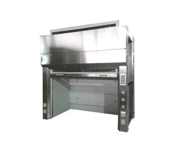 不锈钢桌上型通风柜