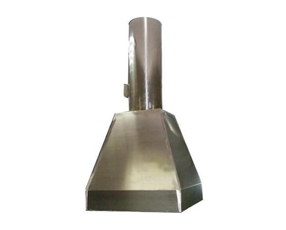不锈钢原子吸收罩